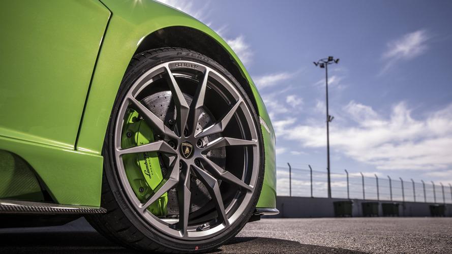 Audi and Lamborghini might be building electric supercars