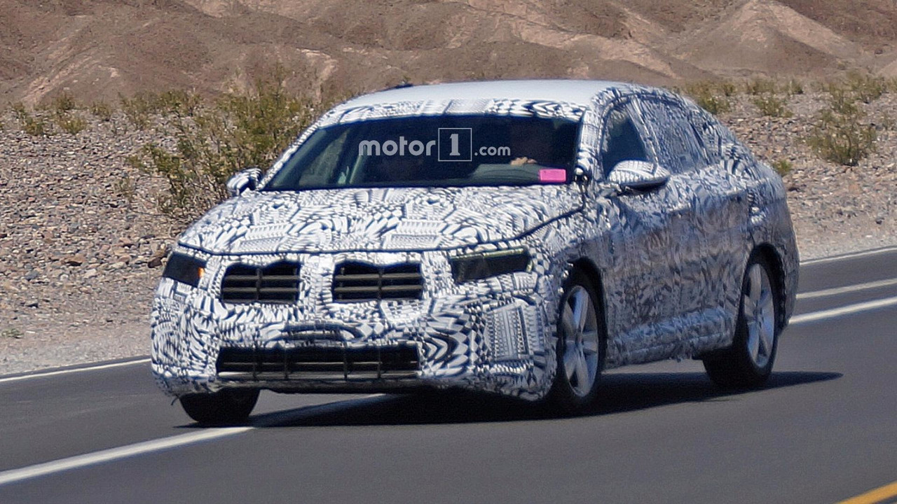 2018 volkswagen vento. delighful vento 2018 vw jetta us version spy photo and volkswagen vento h