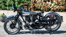 2011 Brough Superior SS100 750