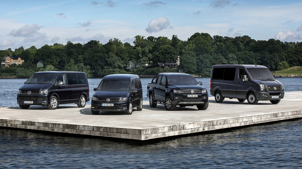 Volkswagen Commercial Vehicles