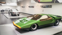 Alfa Romeo Müzesi - Milan