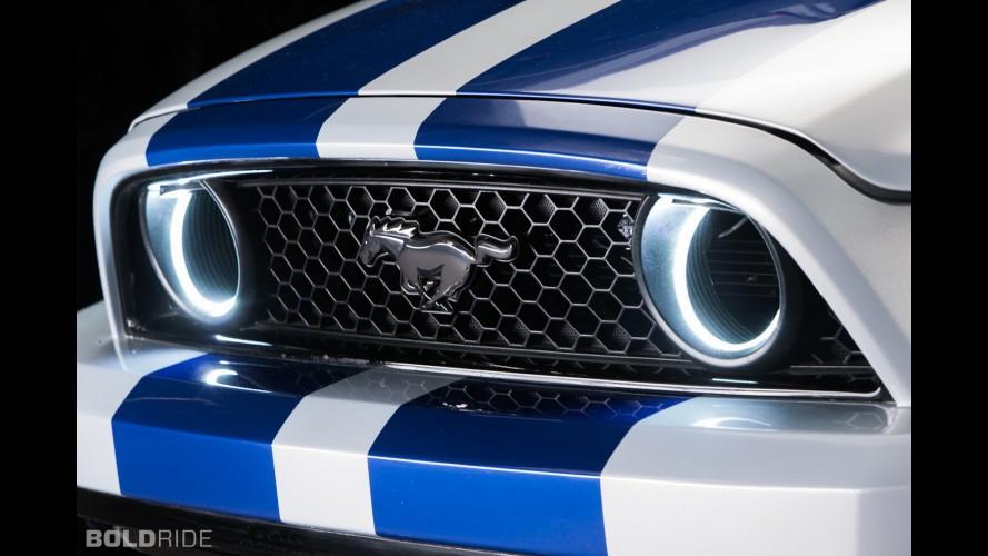Mazda LM55 Vision GT