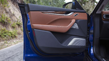 2017 Maserati Levante: First Drive