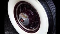 Cadillac V-16 Phaeton by Fisher