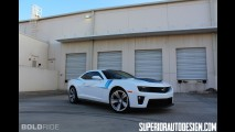 Superior Automotive Design Chevrolet Camaro ZL1