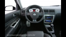 Volkswagen lança série especial Golf Silver Edition no Brasil - Versão tem teto em preto