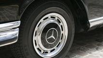 1970 Mercedes 280 SE 3.5 Cabriolet