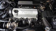 1986 Dodge Omni Shelby GLH-S eBay