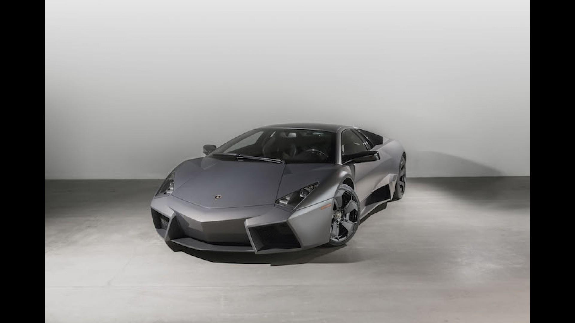 Million Lamborghini Aventador on 2 lamborghini gallardo, 2 lamborghini miura, 2 lamborghini countach,