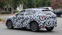 Mazda CX-5 2018 photos espion