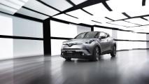 Toyota daha agresif bir C-HR düşünüyor