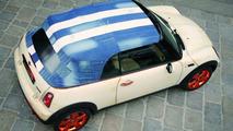 MINI Diesel Cooper Convertible