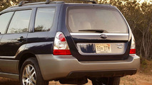 2006 Subaru Forester 2.5 XT LL Bean Rear
