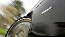 Carlsson CK55 test drive