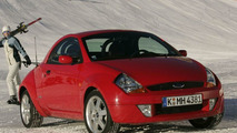 Ford Streetka Winter (UK)