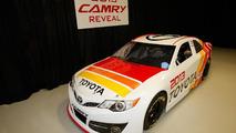 2013 Toyota Camry NASCAR