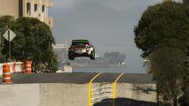 Gymkhana 5: En iyi şehir içi oyun alanı, San Fransisco 2012
