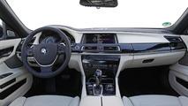 2012 BMW 750iL 26.10.2012