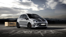 Fiat Punto SuperSport 30.08.2011