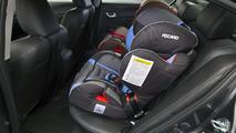 2012 Honda Civic Si Sedan by TJIN Edition for SEMA - 2.11.2011