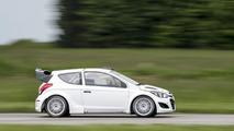 Hyundai i20 WRC 27.5.2013