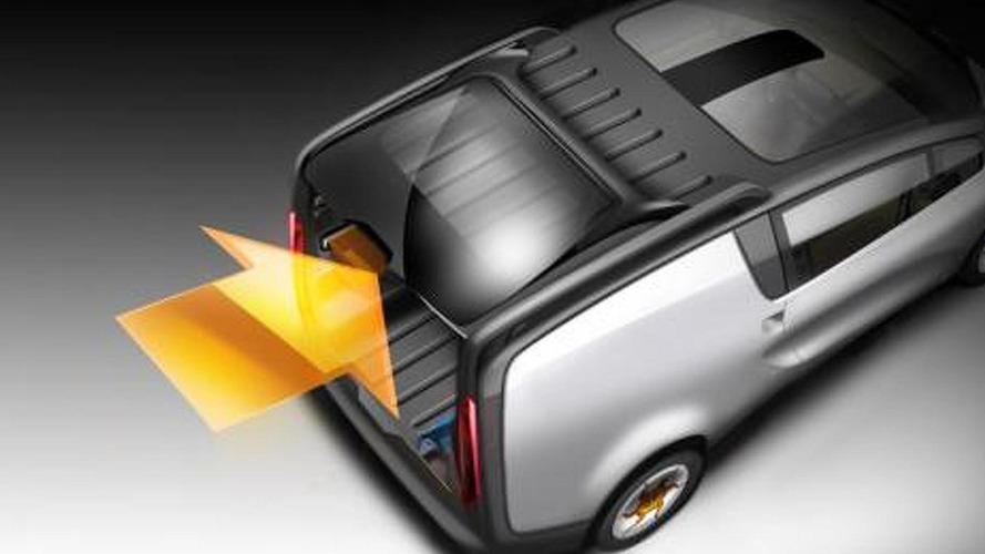 Tata reveals eMO-C electric van, inaugurates engineering center in Detroit