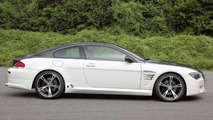AC Schnitzer TENSION Street Version for BMW 6 series