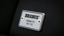 BRABUS ULTIMATE 112