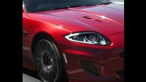 Jaguar XK Signature e Dynamic R