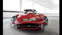 Jaguar E-Type: storia di un mito