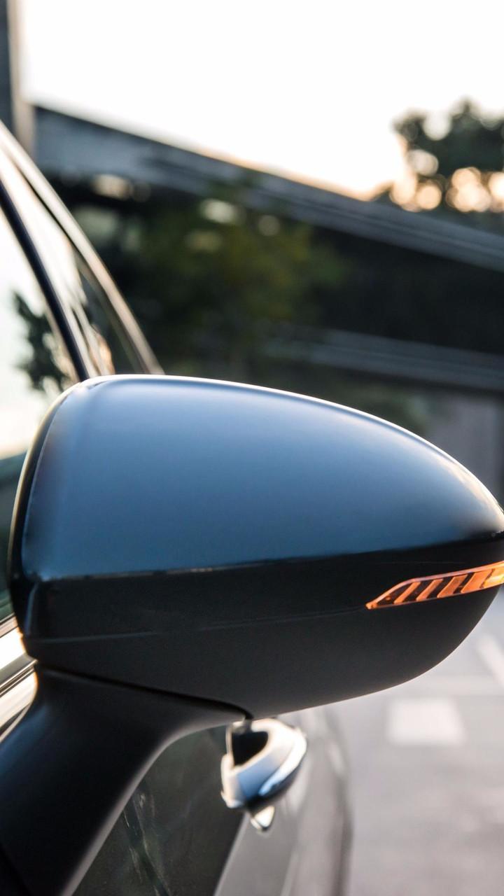 Chevrolet Cruze Sport6 2018