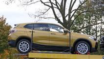 2018 BMW X2 casus foto