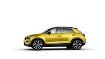 2018 VW T-Roc