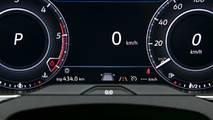 Prueba Volkswagen Arteon 2018