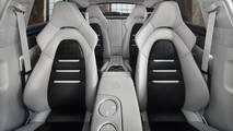 Porsche Panamera S E-Hybrid Sport Turismo Amethyst Metallic
