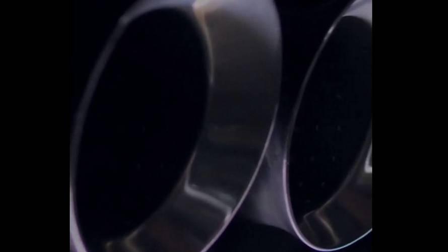 VIDÉO - La Chevrolet Corvette ZR1 laisse hennir ses 750 chevaux