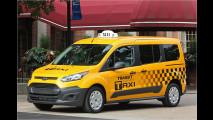 Wird das London Taxi dreist kopiert?