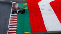 Clasificación GP Austria 2017 F1