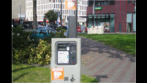 Mit dem Handy parken