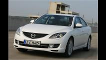 Neuer Diesel für Mazda 6