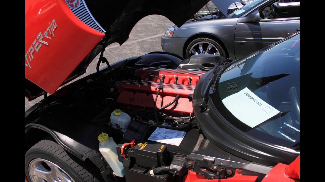 Devel Sixteen Wikipedia >> Dodge Viper RT/10 Roadster