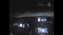 Spot Subaru in Russia