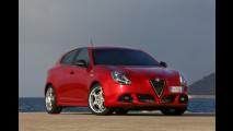 Alfa Romeo Giulietta Quadrifoglio Verde restyling