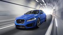 2014 Jaguar XFR-S to be exhibited at Goodwood tomorrow