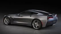 2015 Corvette is faster & more fuel efficient thanks to new 8-speed gearbox