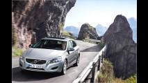 Volvo V60 Plug-in-Hybrid