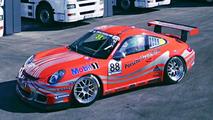 New Porsche Motorsport Centre in Weissach