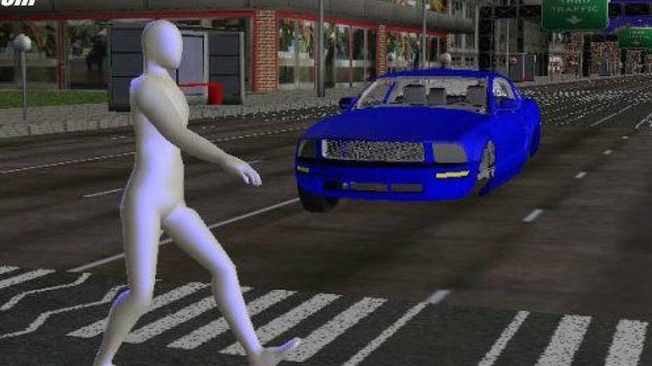 Ford Virtual Review Technology