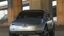 Nissan Actic Concept