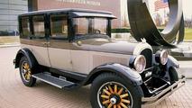 Chrysler Six (1924)